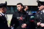 الجنسية الإيطالية للمصري رامي شحاته بعدما أنقذ عشرات التلاميذ من'مذبحة'