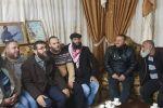 الشيخ خضر عدنان: يوجه نداءً لإغاثة الأسير المريض محمد بشارات