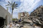 اتفاق تهدئة بين الجهاد والاحتلال في غزة