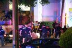 9 قتلى بإطلاق نار داخل كنيسة أميركية للسود