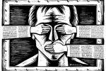 وفا: انتهاكات دامية بحق الصحفيين خلال شهر تشرين الثاني الماضي