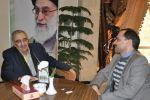 منير شفيق: الصهيونية لها يد في الاعمال الارهابية التي حدثت في ايران