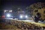 الاحتلال يعتقل خمسة شبان من بيت لحم