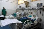 عذراً المستشفى خارج الخدمة !/محمد ناصر نصار