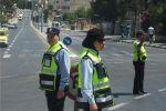 أريحا: الشرطة تطلق المرحلة الثانية من مشروع محو الأمية للسيدات