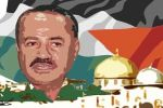 أمن المقالة في غزة يمنع إحياء ذكرى إغتيال أبو على مصطفي