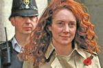 محاكمة أصغر رئيسة تحرير في بريطانيا