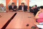 إطلاق حملة وطنية في رام الله لدعم محمد عساف
