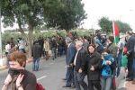 اعتقال 8 مقدسيين خلال قمع مسيرة سلمية في بيت صفافا