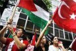 مؤتمر دولي لتنمية التجارة الفلسطينية في اسطنبول قريباً