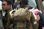الاحتلال يعتقل ثلاثة مواطنين من جنين