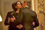 حذف لقطة القبلة بين دانيال كريج ومونيكا بيلوتشى فى 'Spectre' بالهند