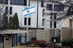 الدكتور مصطفى البرغوثي سلوك حارس السفارة الإسرائيلية في عمان دليل على الغطرسة الإسرائيلية في كل مكان