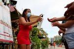 كورونا عالميا : نحو 656 ألف وفاة وأكثر من 16 مليون اصابة