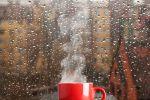 قهوة برائحة المطر الأوّل _أملي قضماني