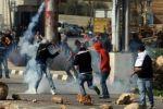 إصابات واعتقالات خلال مواجهات في أبوديس