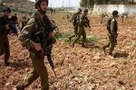 الخليل: اصابة عدد من العمال الفلسطينيين بعد مطارة الاحتلال لهم
