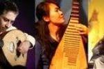 مهرجان الأغتراب في تايوان يستضيف الفنان سمير مخول
