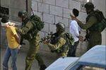 قوات الاحتلال يعتقل شابين من بيت لحم