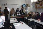 تربية الخليل تعقد دورة تدريبية لمدارء المدارس حول القيادة