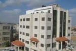 القانونيون العاملون في وزارة العدل ينظمون اعتصاما أمام مجلس الوزراء