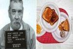 مطعم بريطانى يتخصص فى تقديم الوجبة الأخيرة للمحكوم عليهم بالإعدام
