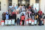 مجموعة الاتصالات الفلسطينية تُطلق مبادرة