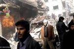 سوريا.. الأكراد يحتشدون لمهاجمة تل أبيض