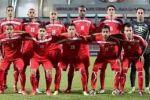 المنتخب الأولمبي الفلسطيني يغادر عُمان مكللاً بفوز وتعادل في طريقه إلى الدوحة