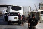 بولس: ثلاثة من الأسرى الإداريين في 'عوفر' مستمرون في إضرابهم المفتوح عن الطعام