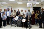 تشكيل اللجنة الشعبية الفلسطينية للتضامن مع فنزويلا
