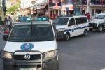 الشرطة تستعيد مركبة وزير الشؤون الاجتماعية