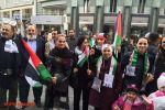 النمسا: احياء يوم التضامن مع فلسطينيي الـ48