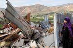 تقرير:عمليات هدم وتطهير عرقي  في القدس  والأغوار الشمالية  واقرار مخططات استيطانية جديدة