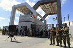 حكومة الوفاق تتسلم اليوم معابر غزة