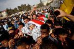 استشهاد مواطن تعذَب لـ25 عاماً برصاص إسرائيل