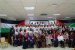 عمان: هيئة تنظيم قطاع الاتصالات تحتفل بعيد الاستقلال ومئوية الثورة العربية الكبرى