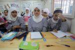 الأونروا: ملتزمون بالمنهاج الفلسطيني