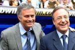 مورينيو يرد على عرض بيريز بالعودة إلى ريال مدريد