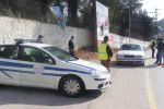 الشرطة تقبض على 4 أشخاص بتهمة انتحالهم صفة رجال أمن في الخليل