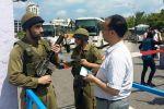 الشاباك يدرس مجددًا معايير منح التصاريح للفلسطينيين