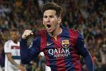 برشلونة يعبر فخ ريال سوسييداد ويعزز صدارة الليغا