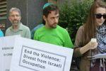 منع منظمة يهودية مؤيدة للفلسطينيين من دخول اسرائيل
