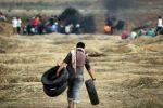 الفلسطينيون يستعدون لجمعة 'الوحدة الوطنية وانهاء الانقسام'