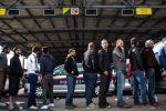 آلاف اللاجئين يصلون النمسا وجهود أوروبية حثيثة لبلورة رد على الأزمة