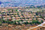اسرائيل تعتزم بناء 600 وحدة استيطانية في جبل المكبر