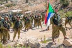 نسبة التجنّد وسط الدروز هي الأعلى في المجتمع الإسرائيلي