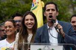 المعارضة الفنزويلية تعتزم تعيين ممثل دبلوماسي لها في إسرائي