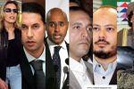 ما هو مصير عائلة القذافي بعد ثماني سنوات؟!