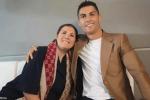 رونالدو يتلقى خبر أمه 'المؤلم' بعد أيام من عيد ميلاده